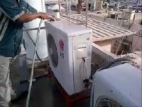 02 Split Air Conditioner repairing services