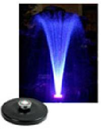 Pj Lr 48c Floating Water Fountain Led Light