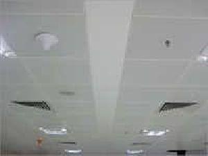 ACP False Ceiling Partition Services