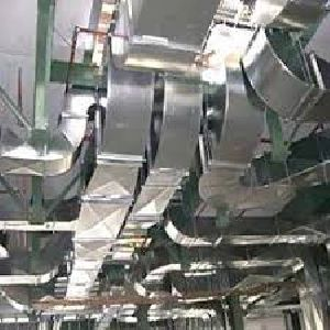 Gi Ducting Services