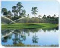Automatic Landscape Irrigation Systems