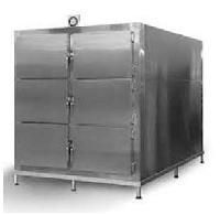 Mortuary Cold Storage