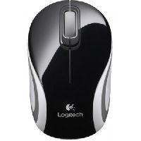 Logitech M187 Wireless Optical Mini Mouse