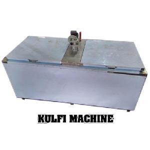 Commercial Kulfi Making Machine