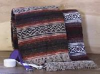 Traditional Blankets