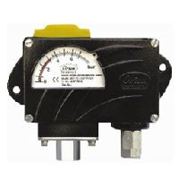Air Relay Pressure Switches