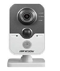 CCTV IP Cube Camera