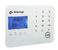 Intrusion Alarm System : Brands