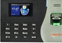 K-20 Biometric Attendance Device
