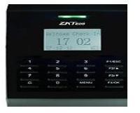 SC403 Biometric Attendance Device