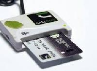 Fingerprint Smart Card System