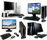 Desktop Computer Rental Services