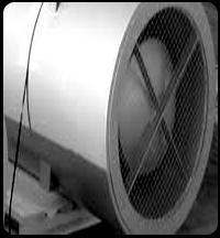 Industrial Fan Silencers