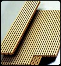 Preforated Acoustic Panels