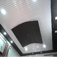 Designer PVC Ceiling Tiles