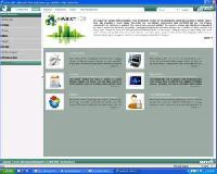 Ewatch Range Data Monitoring Software