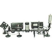 Microwave Test Bench