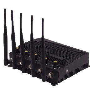 30 meter mobile signal jammer , mobile network signal jammer