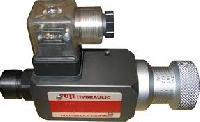 Yuken Pressure Hydraulic Switch