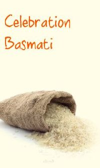 Celebration Basmati rice