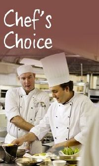 Chefs Choice Extra Long Basmati Rice