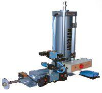 Pneumatic Grease Dispensing Pumps