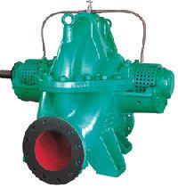 Standard Horizontal Split Case Pump