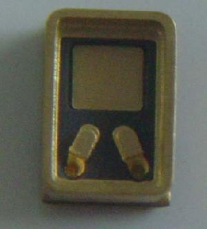 HiRel SMD Package
