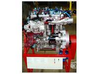 4-STROKE 4-CYLINDER DIESEL CRDI ENGINE