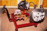 Disc Brake System