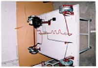 Model No. Xs-36 Model Of Hydraulic Braking System With..