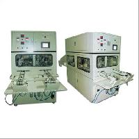 Automatic Glass Grinding Machine