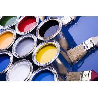 Industrial Acrylic Paint