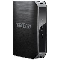 Ac1200 Dual Band Wireless Router