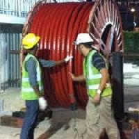 Installation Of Power Cable System