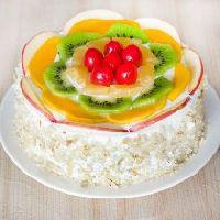 Fruit Cake 1 Kg
