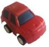 Plastic Pull Back Car Toy (V-102)