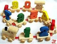Educational & Wooden Toys