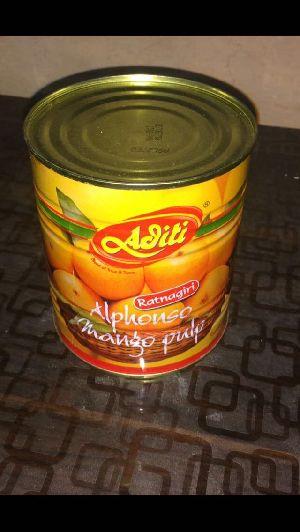 Aditi Mango Pulp 850 Gram