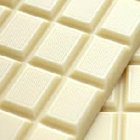 white chocolate compound
