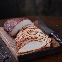 Turkey Breast B/smoked Meats