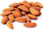 Certified Organic Almonds