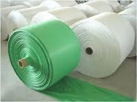 Pp Woven Laminated Fabric Bags