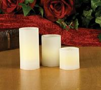 Wax Chipped Series Candles