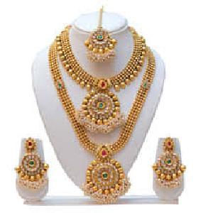 Best Bridal Necklace Set