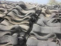 nylon tyre scrape