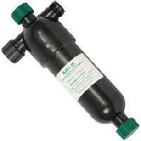 Fertilizer Injector
