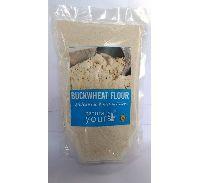 Certified Organic Buckwheat Flour- 400g (Gluten Free)
