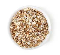 Certified Organic Oat Flakes- 200g