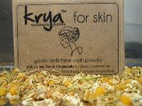 Krya Face-Wash - Classic with Green tea & Chamomile